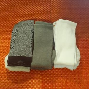 Lot Of Size 6-12 Mens Socks